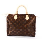 Louis Vuitton 激安 ルイヴィトン 新品 モノグラム バッグ スピーディ40 M41522