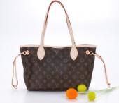 Louis Vuitton 激安 ルイヴィトン 新品 モノグラム バッグ ネヴァーフルPM  M40155
