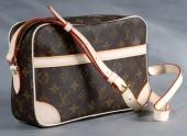 Louis Vuitton 激安 ルイヴィトン 新品 モノグラム ショルダーバッグ トロカデロ27cm M51274