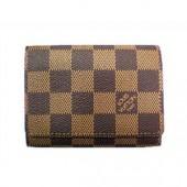 Louis Vuitton 激安 ルイヴィトン 新品 ダミエ カードケース 名刺入れ アンヴェロップ・カルトドゥヴィジット N62920