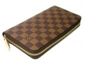 Louis Vuitton 激安 ルイヴィトン 新品 ダミエ 財布 長札 ジッピー・オーガナイザー N60003