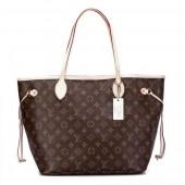 Louis Vuitton 激安 ルイヴィトン 新品 モノグラム バッグ ネヴァーフルGM M40157