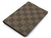 ルイヴィトン 新作 人気 新品 通販&送料込 ダミエ カードケース N60189