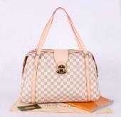 2010年早春新作 Louis Vuitton 激安 ルイヴィトン 財布 新作 人気 新品 通販&送料込 ダミエアズール ストレーザ GM N42221