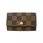 Louis Vuitton 激安 ルイヴィトン 新品 ダミエ 6連キーケース キーホルダー ミュルティクレ6 N62630