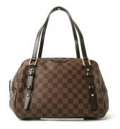 2010年新作 Louis Vuitton 激安 ルイヴィトン 新品 ダミエ ショルダーバッグリヴィントンGM N41158