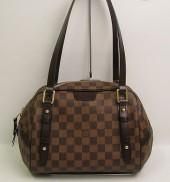 2010年新作 Louis Vuitton 激安 ルイヴィトン 新品 ダミエ バッグ リヴィントンPM N41157