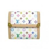 Louis Vuitton 激安(ルイヴィトン 新作 人気 新品 通販&送料込)☆Wホック財布 M92983