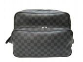 Louis Vuitton 激安 ルイヴィトン 新品 ダミエ・グラフィット バッグ ショルダーバッグ イオ N45252
