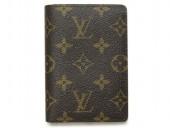 2011年春夏新作 Louis Vuitton 激安 ルイヴィトン 新品 モノグラム メンズ財布 ポルトフォイユ・ジェイムス M60251