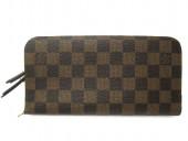 Louis Vuitton 激安 ルイヴィトン 新品 ダミエ 財布 ポルトフォイユ・アンソリット N63071