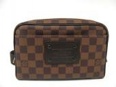 2010年秋冬新作 Louis Vuitton 激安 ルイヴィトン 新品 ダミエ バム・ブルックリン N41101