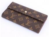 Louis Vuitton 激安 ルイヴィトン 新品 モノグラム 財布 M58127