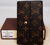 Louis Vuitton 激安 ルイヴィトン 財布 新作 人気 新品 通販&送料込 二つ折り長財布 M58107