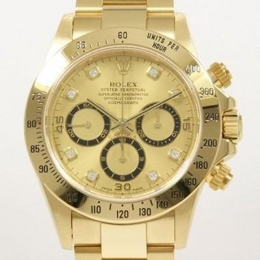 ロレックス 腕時計 新入荷&送料込 デイトナYG 16528G 自動巻
