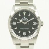 ロレックス 腕時計 新入荷&送料込 エクスプローラーⅠ 14270 自動巻