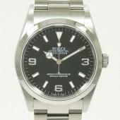ロレックス 腕時計 新入荷&送料込 エクスプローラーⅠ 114270 自動巻