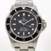 ロレックス 腕時計 新入荷&送料込 シードゥエラー 16600   自動巻