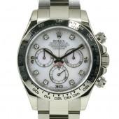 ロレックス 腕時計 新入荷&送料込 デイトナWG 116509NG   自動巻
