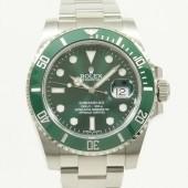 ロレックス 腕時計 新入荷&送料込 サブマリーナ 116610LV 自動巻