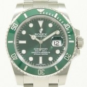 ロレックス 腕時計 新入荷&送料込 サブマリーナ 11610LV 自動巻