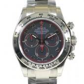 ロレックス 腕時計 新入荷&送料込 デイトナWG 116509   自動巻