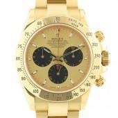 ロレックス 腕時計 新入荷&送料込 デイトナYG 116528   自動巻