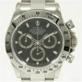 ロレックス 腕時計 新入荷&送料込 デイトナ 116520 自動巻