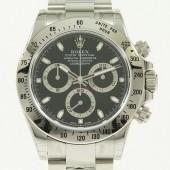 ロレックス 腕時計 新入荷&送料込 デイトナ 116520NEW 自動巻