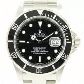 ロレックス 腕時計 新入荷&送料込 サブマリーナ 16610 自動巻