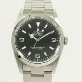 ロレックス 腕時計 新入荷&送料込  エクスプローラーI 114270  自動巻