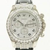 ロレックス 腕時計 新入荷&送料込 デイトナWG 116599RBR 自動巻