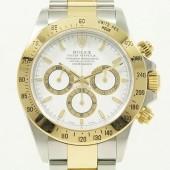 ロレックス 腕時計 新入荷&送料込  デイトナコンビ 16523 自動巻