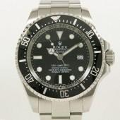 ロレックス 腕時計 新入荷&送料込 ディープシー 116660 自動巻