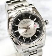 ロレックス 腕時計 新入荷&送料込 デイトジャスト 116234・3 自動巻
