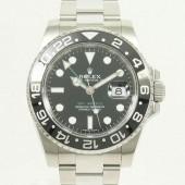 ロレックス 腕時計 新入荷&送料込  GMTマスター 116710LN  自動巻