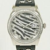 ロレックス 腕時計 新入荷&送料込 デイトジャストWG 116189BBR 自動巻