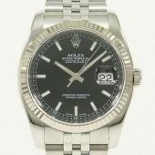 ロレックス 腕時計 新入荷&送料込 デイトジャスト 116234 自動巻