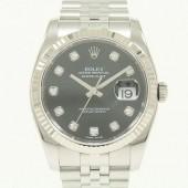 ロレックス 腕時計 新入荷&送料込 デイトジャスト 116234G 自動巻