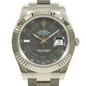 ロレックス 腕時計 新入荷&送料込 デイトジャスト2 116334・3   自動巻