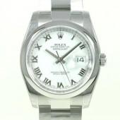 ロレックス 腕時計 新入荷&送料込 デイトジャスト 116200   自動巻
