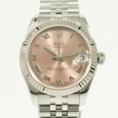 ロレックス 腕時計 新入荷&送料込 デイトジャスト 178274 自動巻