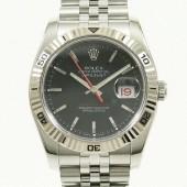 ロレックス 腕時計 新入荷&送料込 ターノグラフ 116264・5 自動巻