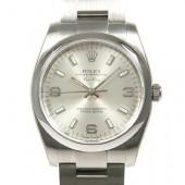 ロレックス 腕時計 新入荷&送料込 エアキング 114200   自動巻