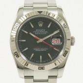 ロレックス 腕時計 新入荷&送料込 ターノグラフ 116264・3 自動巻