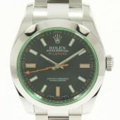 ロレックス 腕時計 新入荷 新作&送料込ミルガウス 116400GV 自動巻