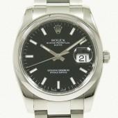 ロレックス 腕時計 新入荷&送料込 デイト 115200 自動巻