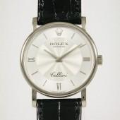 ロレックス 腕時計 新入荷&送料込 チェリーニ 5115/9 手巻