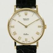 ロレックス 腕時計 新入荷&送料込 チェリーニ 5112/8 手巻