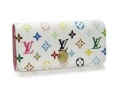 Louis Vuitton 激安 ルイヴィトン 新品 マルチカラー 4連キーケース ミュルティクレ4 ブロンxリッチ M93731